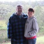 Sandi and Jason